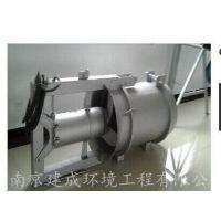 建成生产 低扬程 大流量潜水回流泵 污泥回流泵 各种型号 材质 QJB-W型