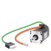 西门子变频器代理西门子V90伺服电机0.4KW