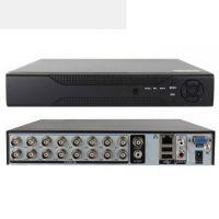 16路硬盘录像机 监控主机 刻录机 十六路 网络录像机 远程录像机