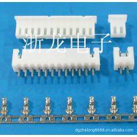 供应XH2.54、TJC3胶壳,直针座,端子系列,条形连接器,接插件