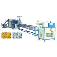 供应软、硬pvc塑料挤出机、造粒机。