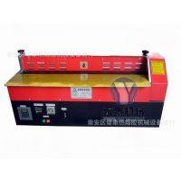 供应浙江热熔胶机过胶机、热熔胶上胶机