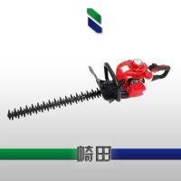 崎田QT-275双刃 绿篱机 苗圃修剪机 绿化带修葺机