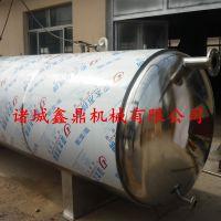 高标准蒸汽式杀菌锅正规厂家 诸城市鑫鼎机械