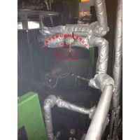 供应皮卡排气管隔热,隔音