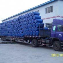 河北100L双环塑料桶价格/ 山东100升HDPE塑料桶