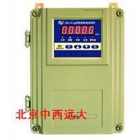 智能转速监测仪(盘装/壁挂) 型号:HSC1-QBJ-3C2库号:M241129