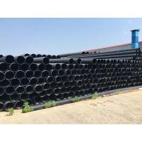 辰溪钢带管/钢带增强波纹管公司易达塑业产品结实耐用价格便宜