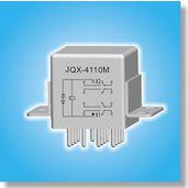 陕西中盛凯捷供应军品165小型通用继电器JQX-4110M