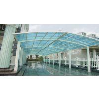 天津柯云橡塑板材主供用于温室大棚塑料阳光板