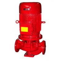 XBD8/40-HY 消防稳压装置 立式多级泵 消防泵批发 江洋