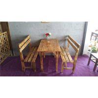 农庄餐桌生产|农庄餐桌|盛豪家具