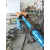 泵厂供应潜水泵200QJ80-200深井潜水泵井用泵量大优惠