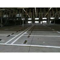 惠州停车场划线施工/捷诚车位划线厂家/交通设施