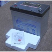 理士蓄电池DJM1260规格参数