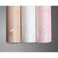 缘艺PVC彩装膜那家好 压纹带胶壁纸 欧式自粘彩装膜