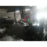 供应横栏旭丰500公斤生物颗粒熔铝炉/不用柴油的熔铝炉/不用电的压铸炉