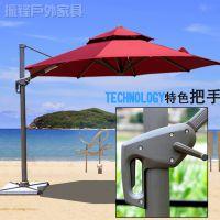 南京保安户外大伞 广告太阳伞 休闲遮阳伞定制