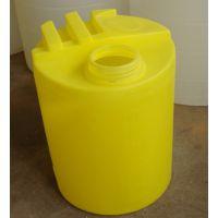 武汉200L塑料加药箱圆形加药箱厂家