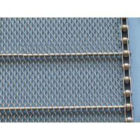 加工定制 正捷ZJ-94双旋网带 耐高温网带 不锈钢网带 食品输送带 价格优惠