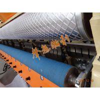 超声波床上用品绗棉机 服装面布无线绗棉机 进口品质鸿达厂家直销