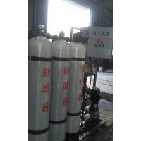 1.3万买下0.25吨反渗透设备 配置进口海德能反渗透膜
