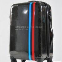 碳纤维拉杆箱/碳纤维登机箱 行李箱 万向轮拉杆箱 厂家直销