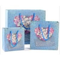 厂家批发专业精品白卡纸袋广告宣传环保手提袋送礼赠品广州定制