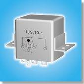 陕西中盛凯捷电子科技有限公司供应军品165混合延时继电器1JS310-1