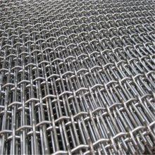 煤矿矿筛网 铁丝网 编织钢丝网