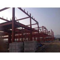 电焊厂房|诚信钢结构|海口电焊厂房制作