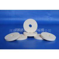 供应纺织机械加弹机用氧化铝纺织陶瓷摩擦盘