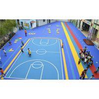 华鑫凯达体育(在线咨询)_篮球场悬浮地板_天津篮球场悬浮地板