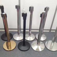 广东深圳思镒金属供应南方机场通道车站引流304不锈钢栏杆座