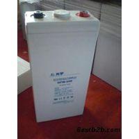 九州雄霸蓄电池GFM-200