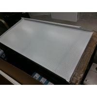 铝扣板厂家,铝扣板安装方法?