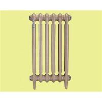豪华高档铸铁暖气片、喷塑铸铁暖气片、北铸散热器