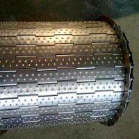 乾德机械专业生碳钢链板 排屑机链板