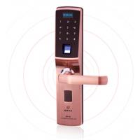 东度电子(在线咨询),青岛指纹锁,家用指纹锁