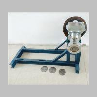 供应商用多功能面粉膨化机 40型号面粉糖酥果膨化机价格