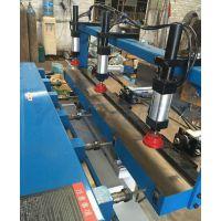 元成创6轴钻孔机 木工铣槽机 水平自动多头钻设备批发水平多头钻