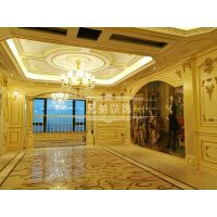 重庆龙湖源著装修案例,北区洋房装修设计方案