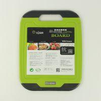 注塑厂家 pp塑料菜板方向绿色抗菌砧板新加必备 厂家直销一件代发