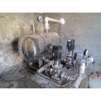 供应四维供水 无负压供水设备 变频供水设备