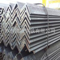 现货供应工地工厂 国标中标非标Q235角钢 不等边角铁 热镀锌角钢