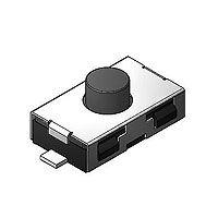 TS-1111 SOFNG外形尺寸:3.5mm*6.0mm*2.4mm