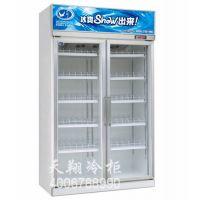 冰柜图片冰柜维修可口可乐冰柜冰柜不制冷是什么原因