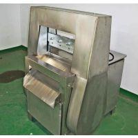 漯河专供不锈钢冻肉切片机,河南性价比冻肉切片机