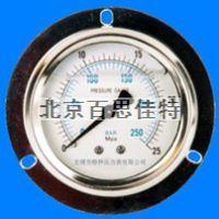 xt47644(表盘用螺丝紧固)轴向压力表