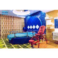 [上海漫炫] 船形创意床-情趣酒店电动床-宾馆情趣电动床-定做床厂家